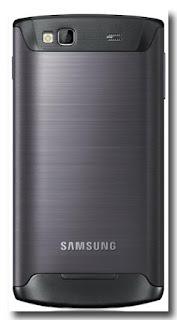 Samsung Wave 3 S8600