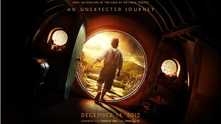 The Hobbit An Unexpected Journey Movie Poster HD Wallpaper