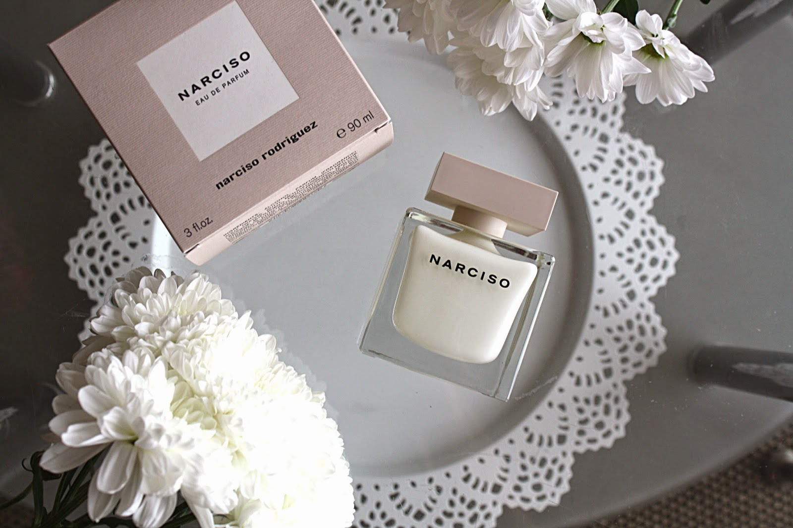 Narciso By Rodriguez This London Life Rodriquez For Women Edp 90ml 90 Ml 69