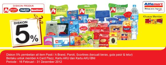Promo Member Alfamart Minimarket Lokal Terbaik Indonesia (http://blog.ahmadrifai.net/2012/03/promo-member-alfamart-minimarket-lokal.html)