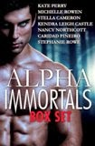 Alpha Immortals