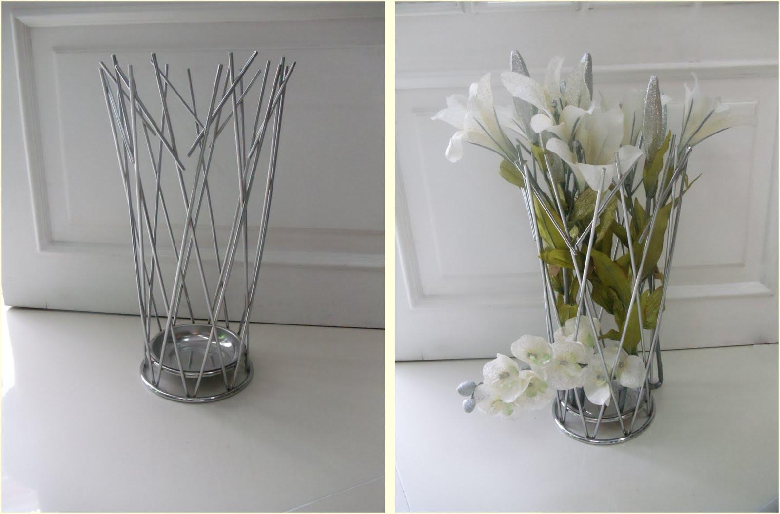 Convierte tu parag ero en un bonito jarr n de suelo para - Objetos decorativos modernos ...
