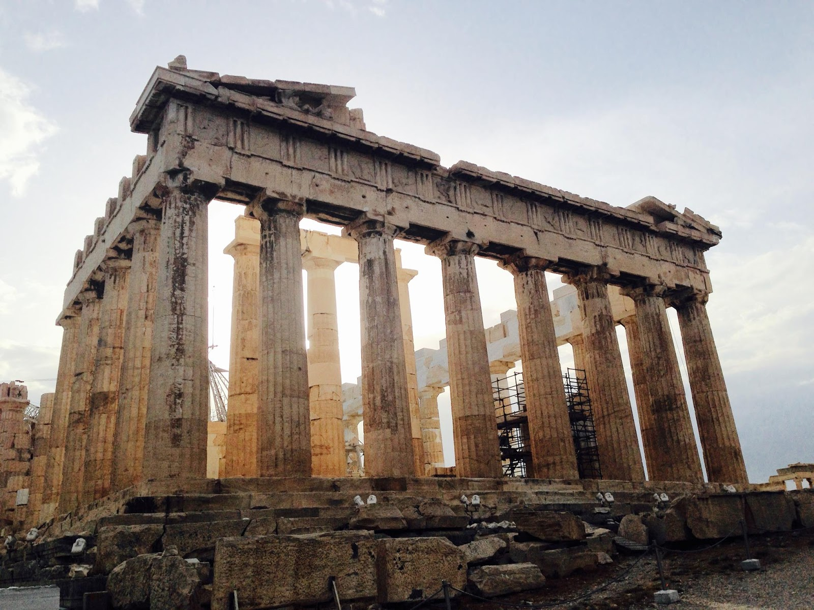 why agile greece has been the most rewarding experience in my kelley journey