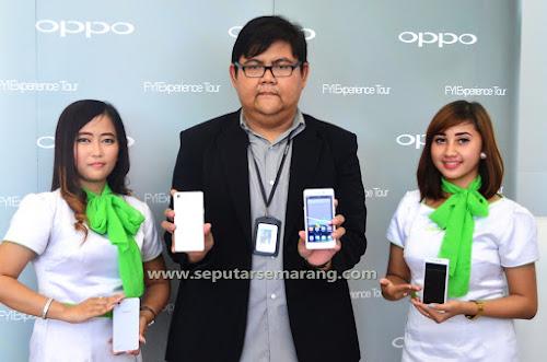 OPPO Perkenalkan Mirror 5 dan R7 Lite