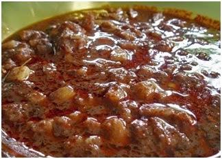 masak yuukkk resep saksang khas batak