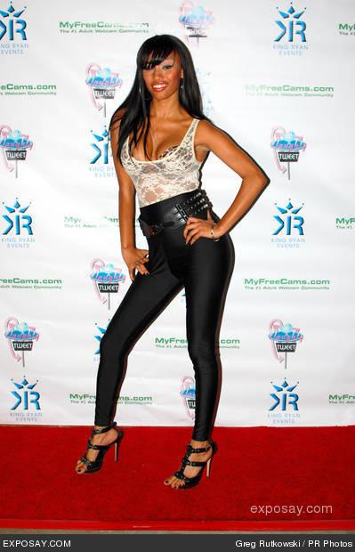 A Look at Super Sexy Adult Star Bella Moretti