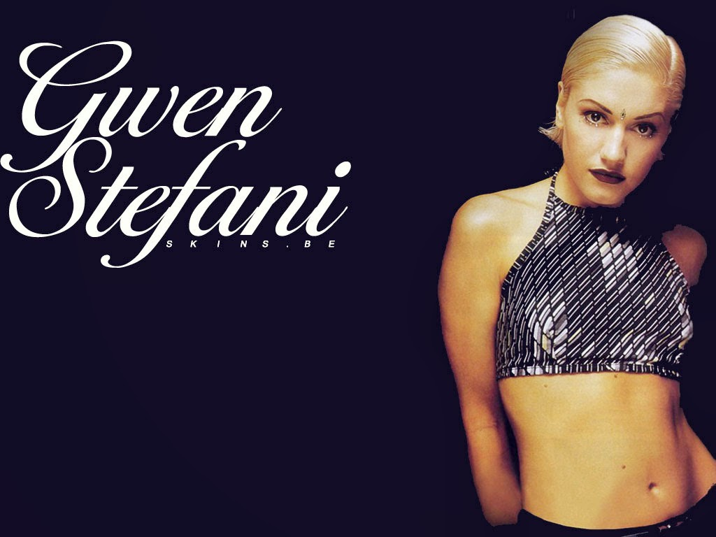 Gwen Stefani Pictures & Mini Biography | Celebrity Preview