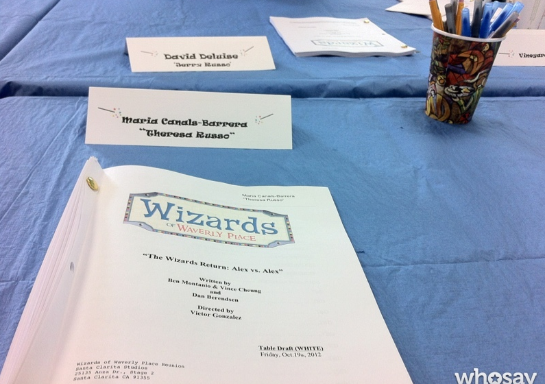 "hour television event is titled ""The Wizards Return: Alex vs. Alex"