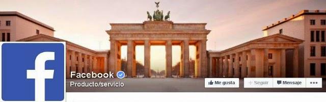 Facebook de Alemania