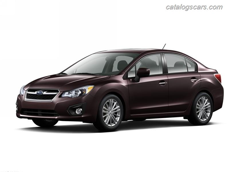 ��� ����� ������ ������� 2014 - ���� ������ ��� ������ ������� 2014 - Subaru Impreza Photos