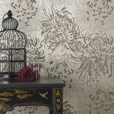 Wallpaper maza vintage wallpaper for Wallpaper home vintage