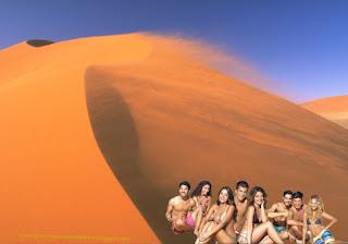 Morangos com Açucar Wallpapers dos Jovens Atores da Série Juvenil em fundo de tela Vento do Deserto