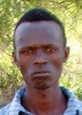 Lemayian - Kenya (KE-631), Age 18