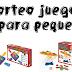 GANADOR SORTEO JUEGOS PARA PEQUES