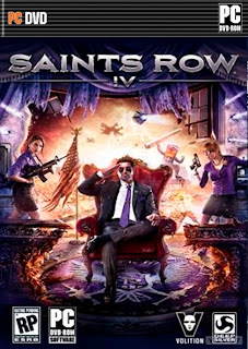 [PC] Saints Row IV