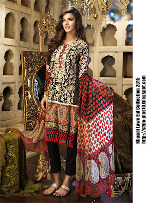 h15215a-khaadi-lawn-eid-collection-2015-four-piece