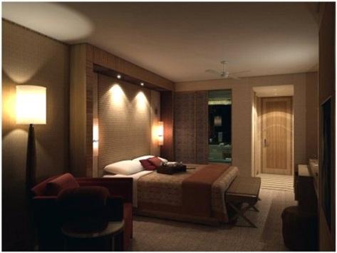 Dise os de techo para dormitorios decorar tu habitaci n for Disenos de cuartos