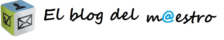 El-blog del maestro
