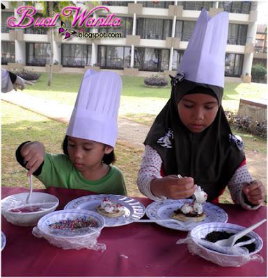 Aktiviti Menarik dan Best Yang Boleh Dilakukan Di The Legend Resort Cherating Pahang Malaysia. Ada Cooking Class