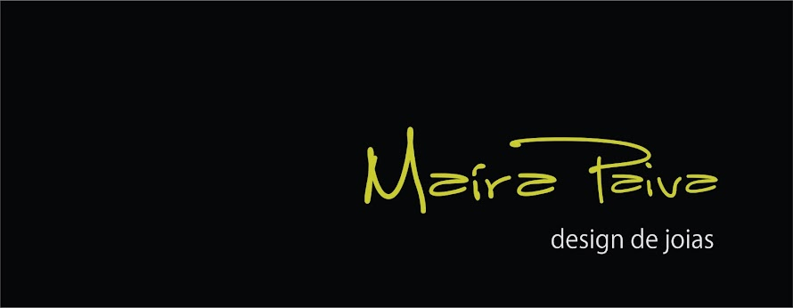 Mara Paiva | Design de Joias