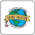 Stampin' Up! Grand Vacation to the Western Caribbean!