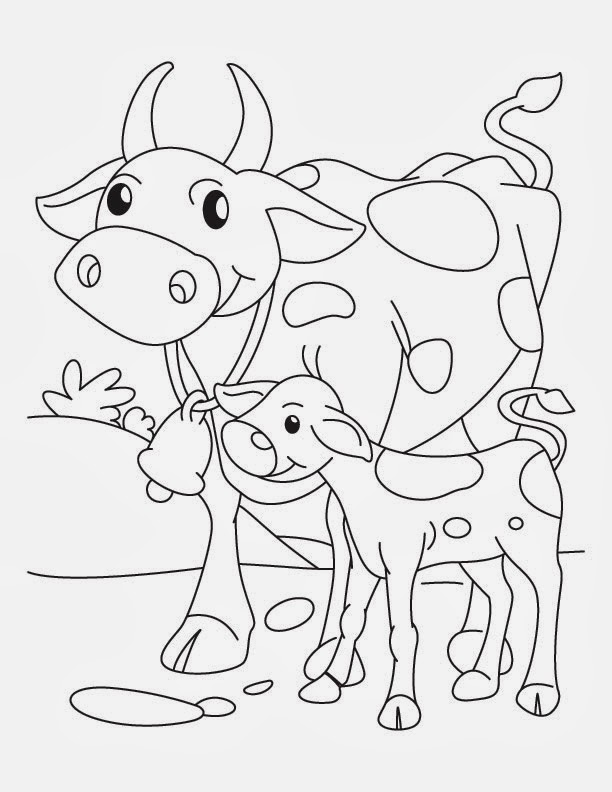 team roping coloring pages - photo#35