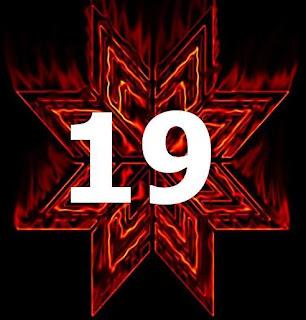 angka 19