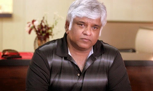 Ranatunga Urges President to Perceive Ethanol Merchants in Camouflage
