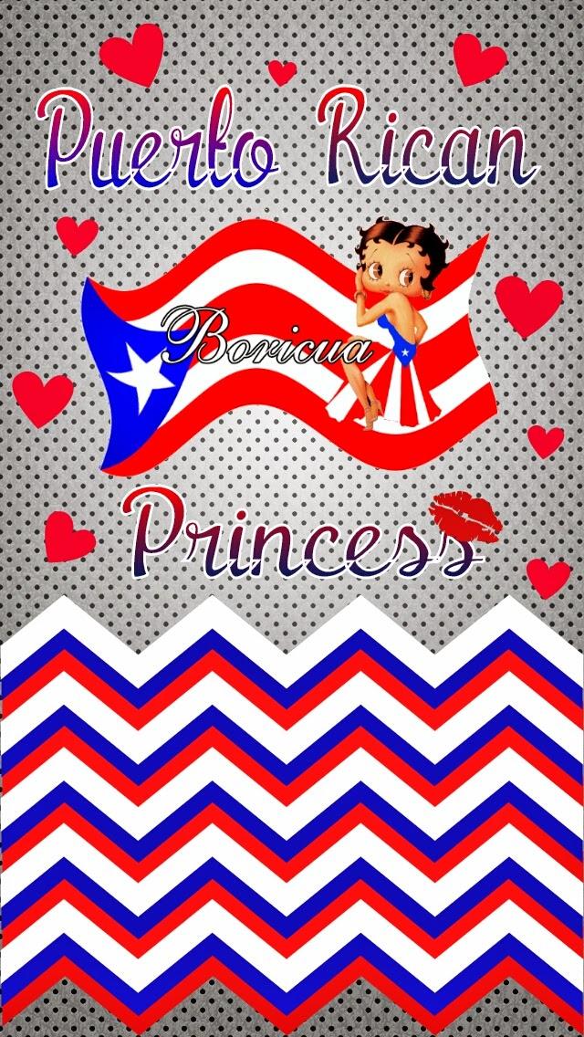Freebies Puerto Rican Princess Wallpaper Collection