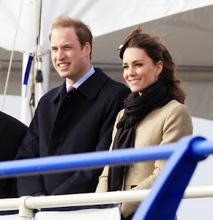 Prince William Wedding News: Prince William and Kate's Royal wedding Oyster cards lined up
