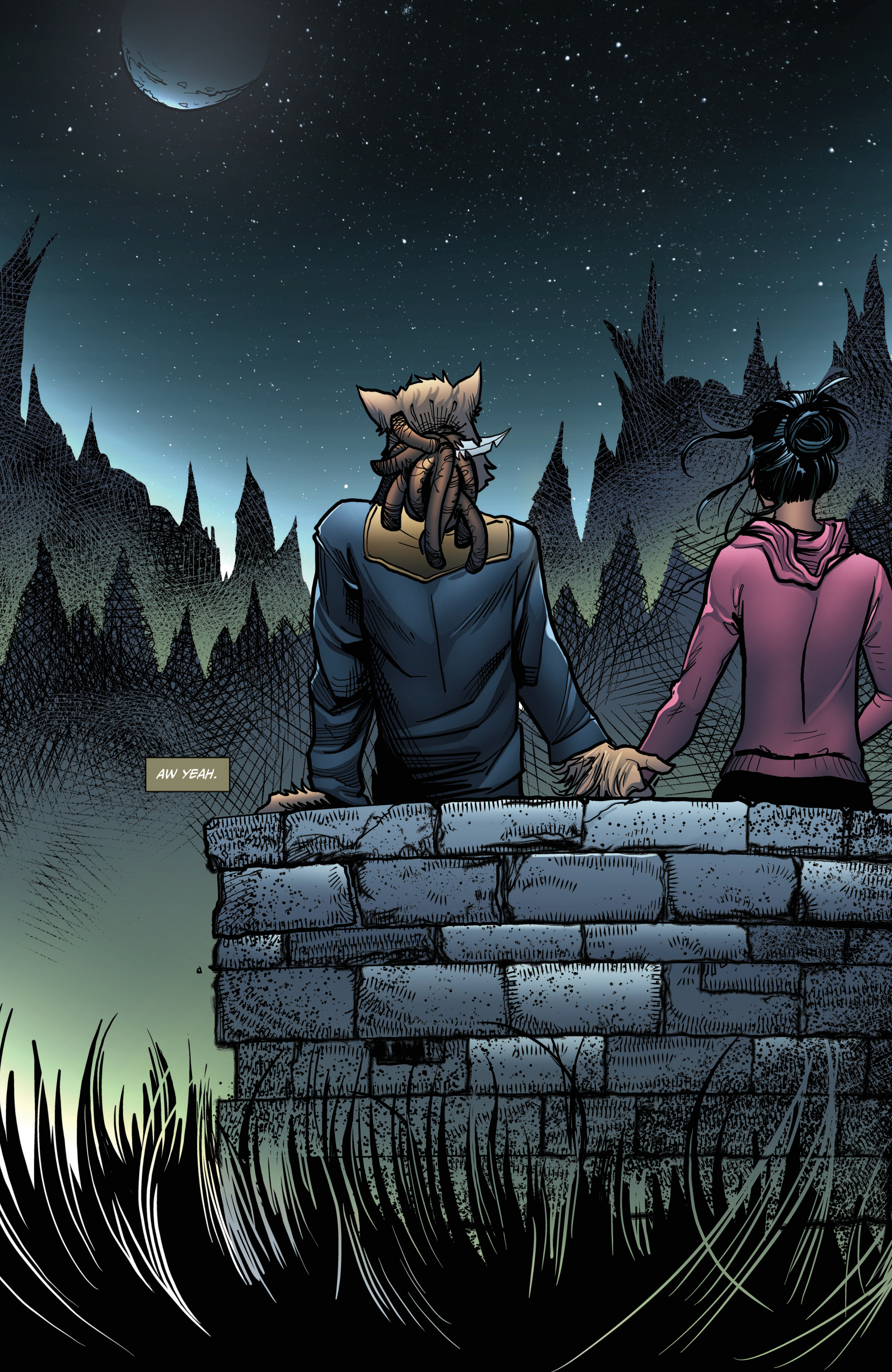 Grimm Fairy Tales (2005) Issue #118 #121 - English 23