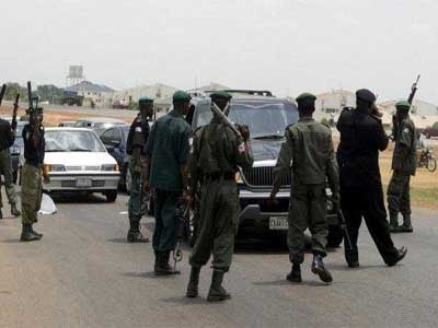 prophetesses arrested in aba