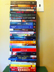 BOX OF ARCS GIVEAWAY- SUMMER 2014 EDITION