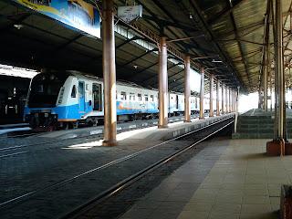 Madiun Jaya (Manja) AC