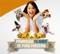 Participar promoção Pet Society 2014