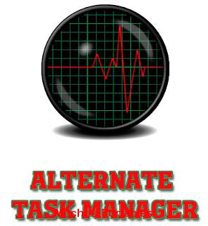 Alternate Task Manager Portable