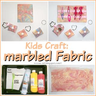 MarbledFabric wesens-art.blogspot.com