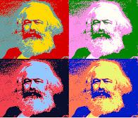 Karl Marx (μικρή αναφορά για μια επέτειο)