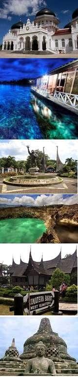 gambar tempat wisata di indonesia