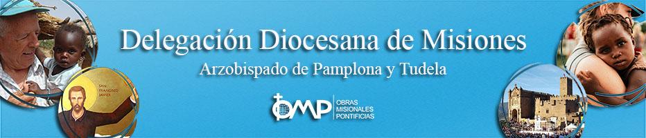 Misiones navarra OMP