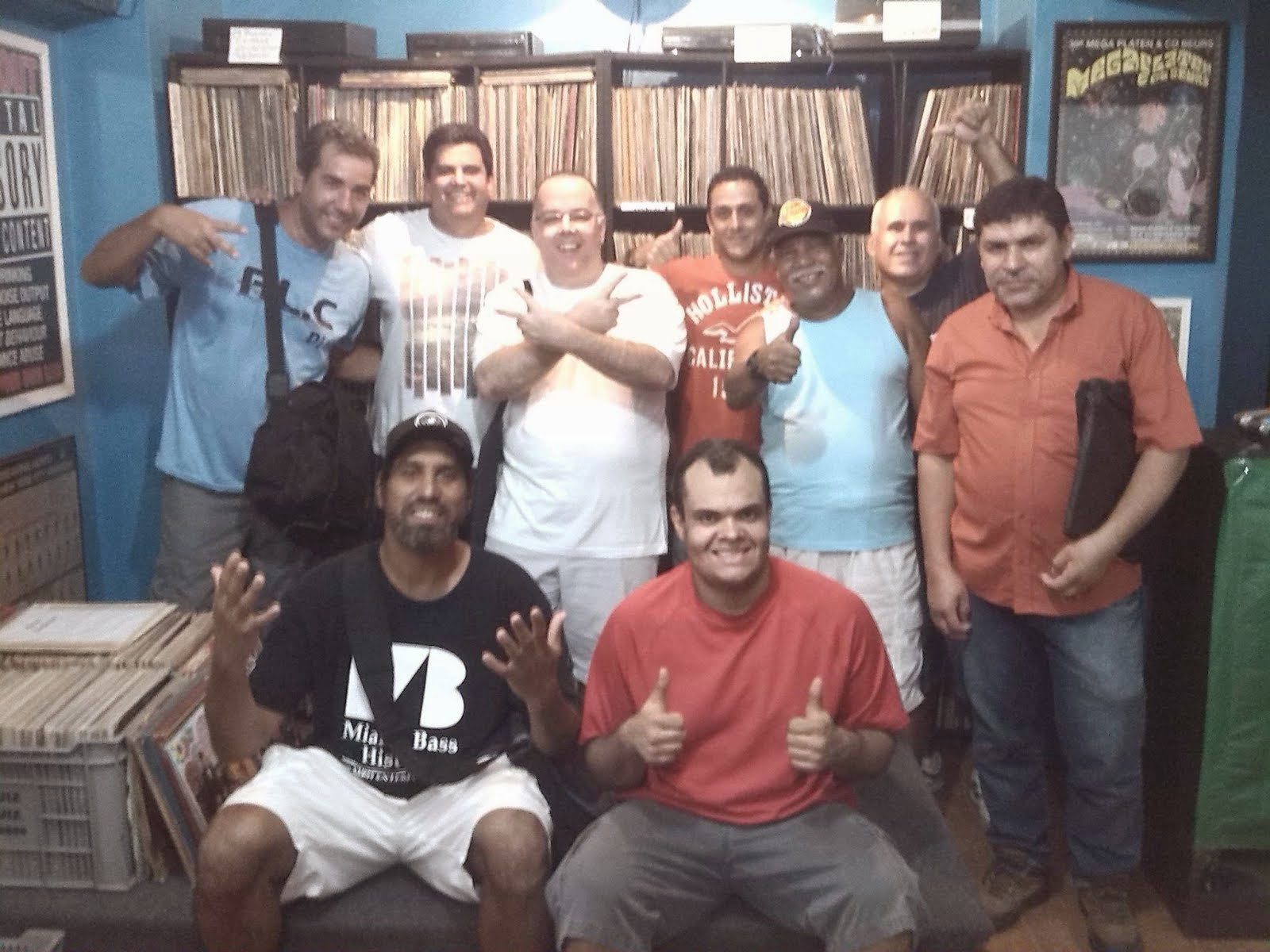 NA ONLY MUSIC RIO DE JANEIRO - 17.01.2015
