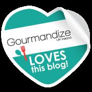 Gourmandize 2014 favourite blogger interview