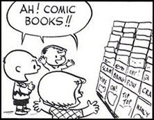 AH! Graphic Novels?