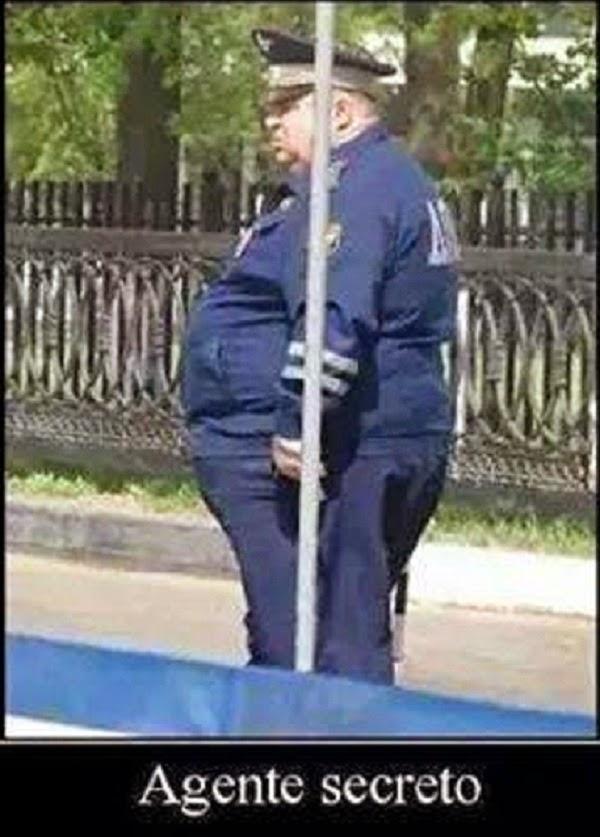 Policía encubierto