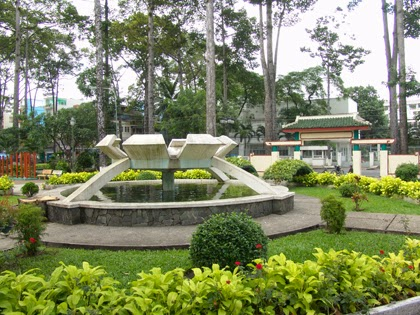 Địa điểm chụp ảnh cưới tại Phú Thọ - Cảnh đẹp mê hồn 6