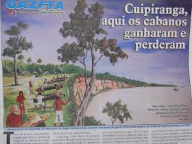 Cabanagem, guerra amazônica