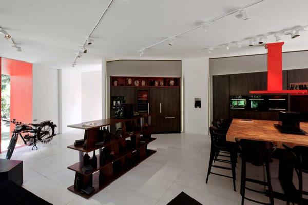 Decoraci n de interiores dise o de interiores modernos for Diseno de interiores modernos