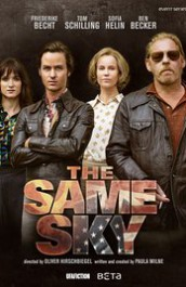The Same Sky Temporada 1 audio español