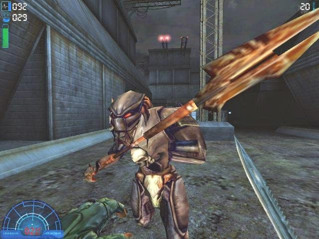 Aliens vs Predator 2 Free Download
