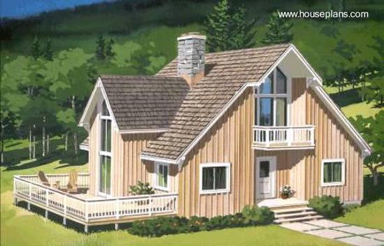 Arquitectura de casas modelos de casas modernas - Modelos de chalet ...
